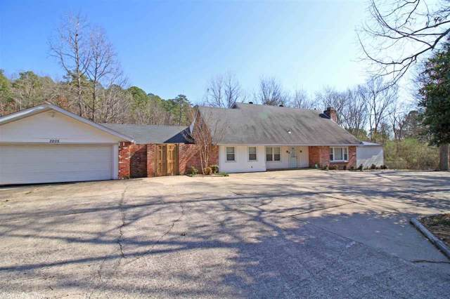 3205 Old Shackleford, Little Rock, AR 72206 (MLS #19032515) :: RE/MAX Real Estate Connection