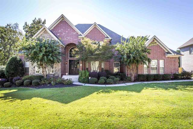 105 Courts, Little Rock, AR 72223 (MLS #19033105) :: Truman Ball & Associates - Realtors® and First National Realty of Arkansas