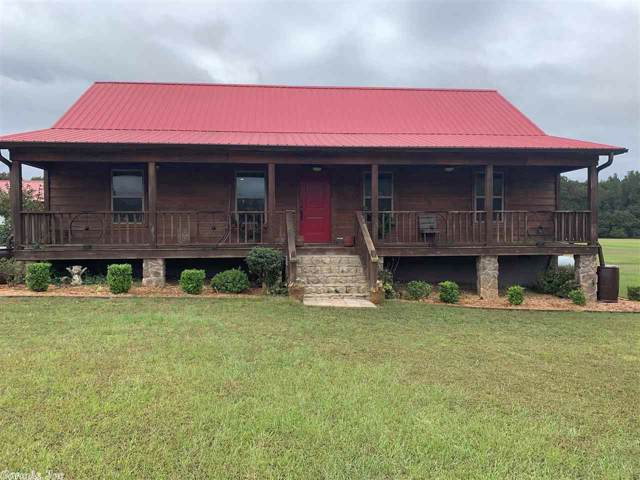 Beebe, AR 72012 :: RE/MAX Real Estate Connection