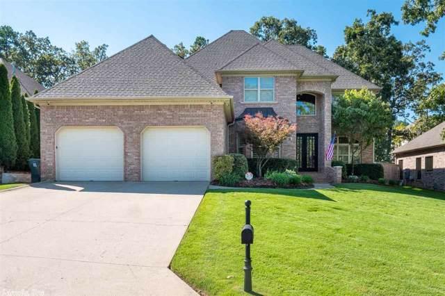 633 Epernay, Little Rock, AR 72223 (MLS #19033173) :: Truman Ball & Associates - Realtors® and First National Realty of Arkansas