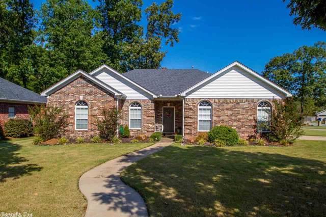12 Garden Oaks, Maumelle, AR 72113 (MLS #19033176) :: Truman Ball & Associates - Realtors® and First National Realty of Arkansas