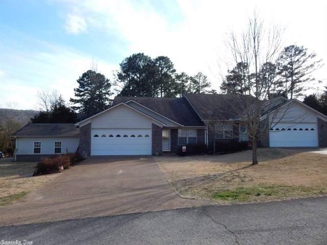 547 E Moore, Heber Springs, AR 72543 (MLS #19033257) :: Truman Ball & Associates - Realtors® and First National Realty of Arkansas