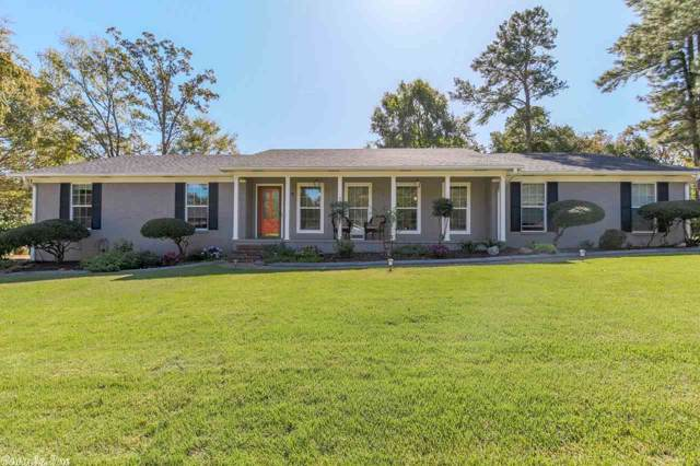 22 Valley Forge, Little Rock, AR 72212 (MLS #19033314) :: Truman Ball & Associates - Realtors® and First National Realty of Arkansas