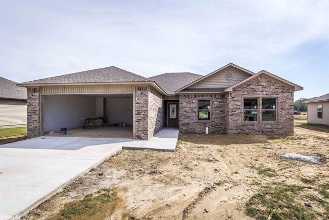 24 Kasi Dyann, Ward, AR 72176 (MLS #19033318) :: RE/MAX Real Estate Connection