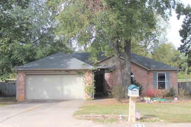 77 Meadow Ridge Loop, Maumelle, AR 72113 (MLS #19033426) :: Truman Ball & Associates - Realtors® and First National Realty of Arkansas