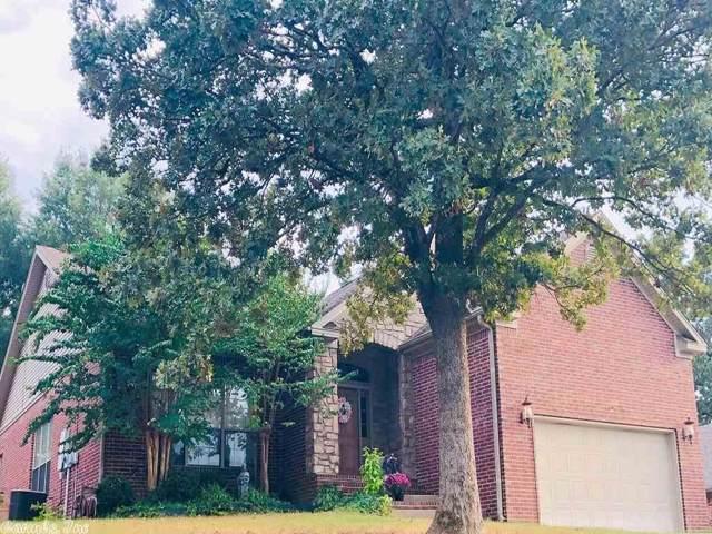 27 Ozark, Maumelle, AR 72113 (MLS #19033467) :: Truman Ball & Associates - Realtors® and First National Realty of Arkansas