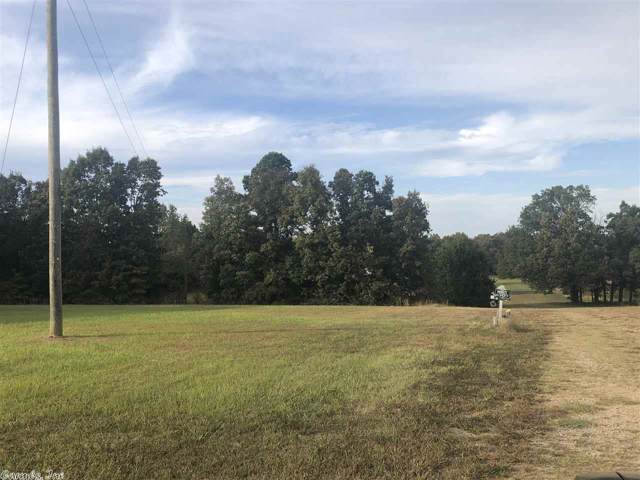 1720 W Justice, Cabot, AR 72023 (MLS #19033549) :: Truman Ball & Associates - Realtors® and First National Realty of Arkansas