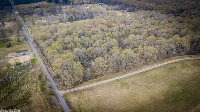 0 Pickthorne, Cabot, AR 72023 (MLS #19033569) :: RE/MAX Real Estate Connection
