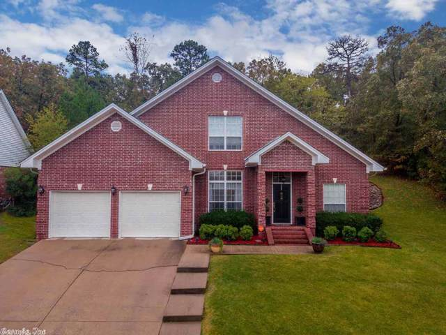 24 Norfork, Maumelle, AR 72113 (MLS #19033577) :: Truman Ball & Associates - Realtors® and First National Realty of Arkansas