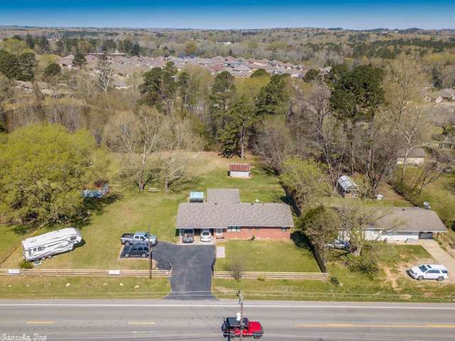 8301 Hwy 5 N., Bryant, AR 72002 (MLS #19033592) :: Truman Ball & Associates - Realtors® and First National Realty of Arkansas