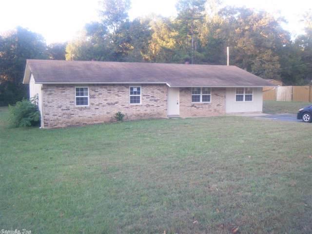 690 Joyce, Benton, AR 72019 (MLS #19033664) :: Truman Ball & Associates - Realtors® and First National Realty of Arkansas