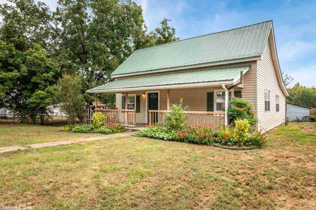 314 W Walnut, Benton, AR 72015 (MLS #19033673) :: Truman Ball & Associates - Realtors® and First National Realty of Arkansas