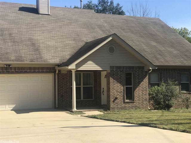 3 Claremore, Little Rock, AR 72227 (MLS #19033700) :: Truman Ball & Associates - Realtors® and First National Realty of Arkansas