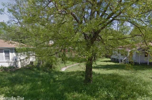 2401 S Spring, Little Rock, AR 72206 (MLS #19033703) :: Truman Ball & Associates - Realtors® and First National Realty of Arkansas