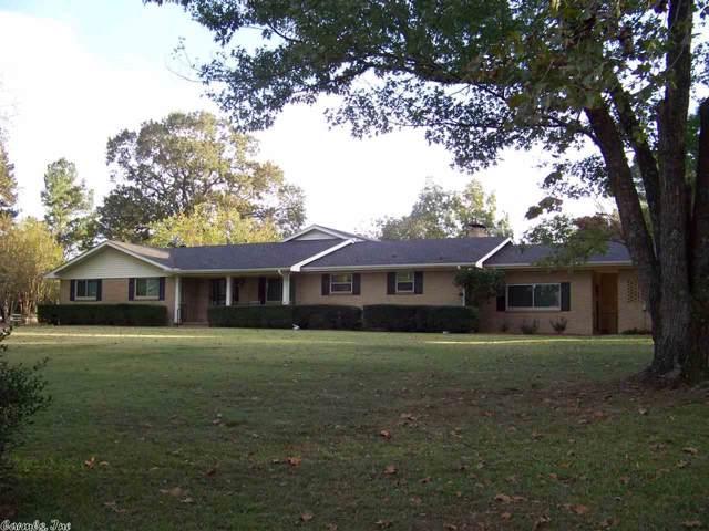 12637 Highway 9, Malvern, AR 72104 (MLS #19033709) :: Truman Ball & Associates - Realtors® and First National Realty of Arkansas