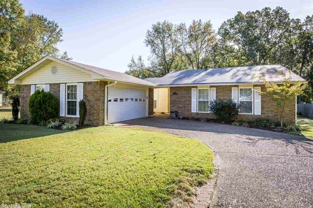 9 Oak Ridge, Jacksonville, AR 72076 (MLS #19033736) :: RE/MAX Real Estate Connection