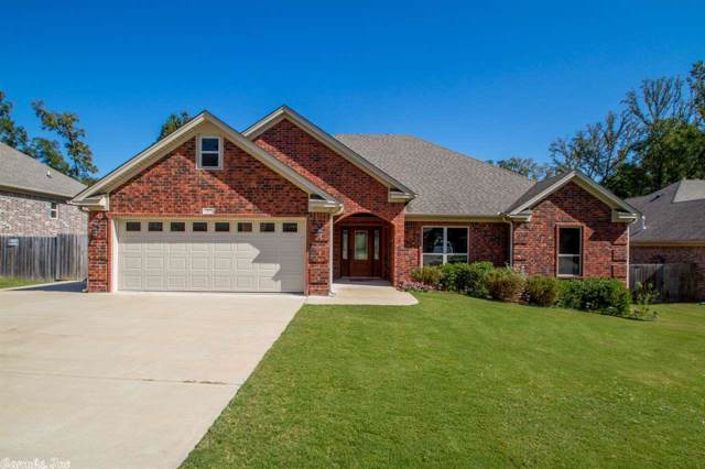 35 Tradewinds, Cabot, AR 72023 (MLS #19033755) :: RE/MAX Real Estate Connection