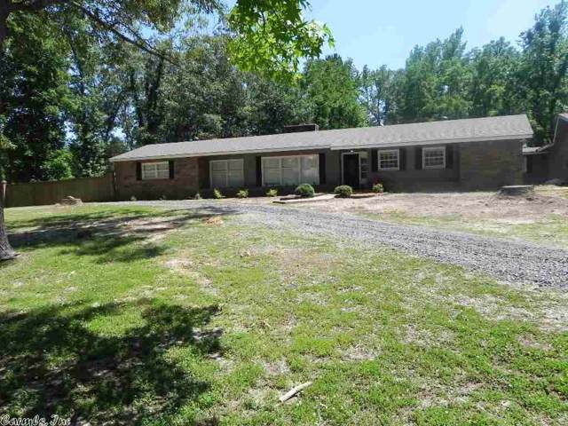 815 Mt. Carmel, Cabot, AR 72023 (MLS #19033767) :: RE/MAX Real Estate Connection