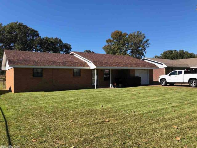 4000 Rope Trl, Jacksonville, AR 72076 (MLS #19033824) :: RE/MAX Real Estate Connection