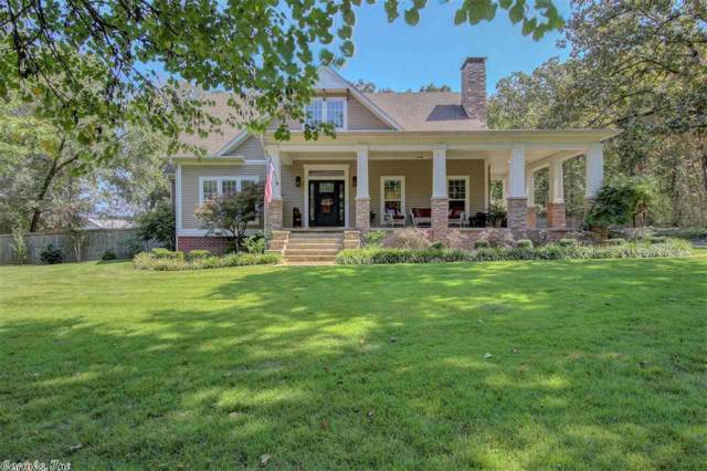58 Wildwood, Cabot, AR 72023 (MLS #19033848) :: RE/MAX Real Estate Connection