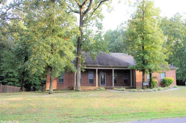 75 Bull Run Loop, Cabot, AR 72023 (MLS #19033934) :: RE/MAX Real Estate Connection