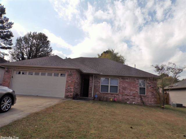 307 Franklin, Jacksonville, AR 72076 (MLS #19033946) :: RE/MAX Real Estate Connection