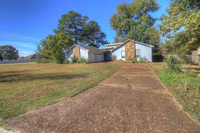 1 Shady, Jacksonville, AR 72076 (MLS #19033961) :: RE/MAX Real Estate Connection