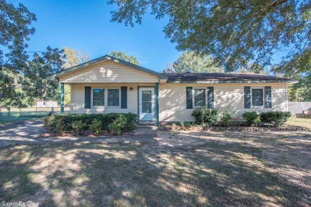5306 Kuykendall, Jacksonville, AR 72076 (MLS #19033982) :: RE/MAX Real Estate Connection