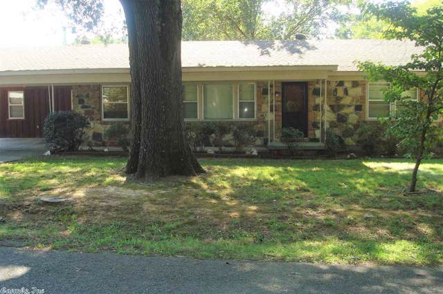 9715 Berry, North Little Rock, AR 72118 (MLS #19034142) :: RE/MAX Real Estate Connection