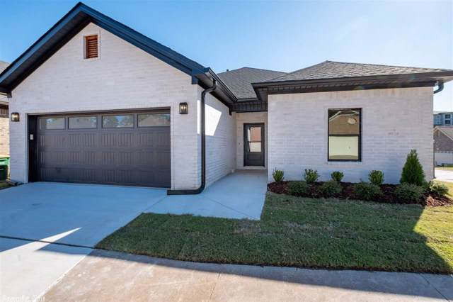 25 Pennsylvania, Little Rock, AR 72223 (MLS #19034152) :: RE/MAX Real Estate Connection