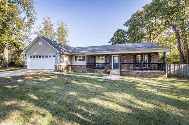 6 Cabot Cove, Cabot, AR 72023 (MLS #19034158) :: RE/MAX Real Estate Connection