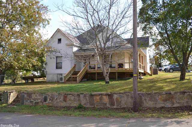 206 W College Street, Marshall, AR 72650 (MLS #19034161) :: RE/MAX Real Estate Connection