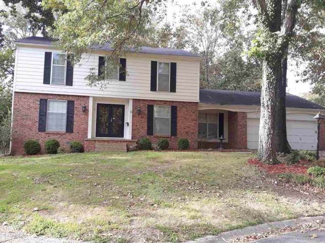 6 Gunpowder, Little Rock, AR 72227 (MLS #19034165) :: RE/MAX Real Estate Connection