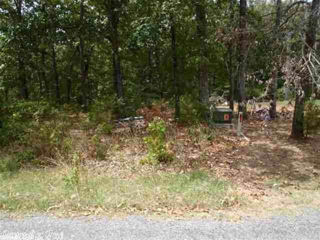 6 Trace Dr., Greers Ferry, AR 72067 (MLS #19034342) :: United Country Real Estate