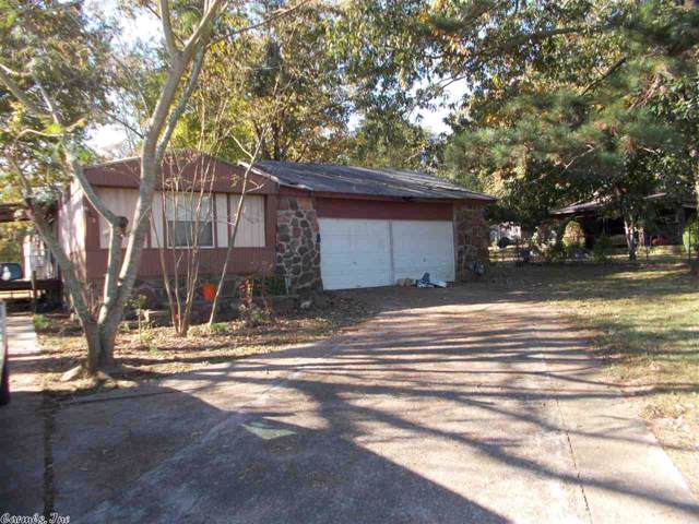 603 Missile Base Road, Judsonia, AR 72081 (MLS #19034353) :: United Country Real Estate