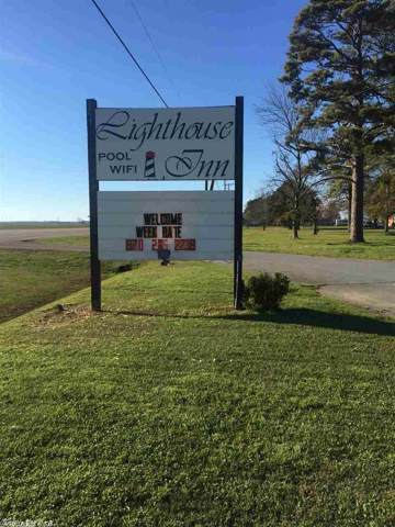 4403 E Highway 82 E, Lake Village, AR 71653 (MLS #19034403) :: United Country Real Estate