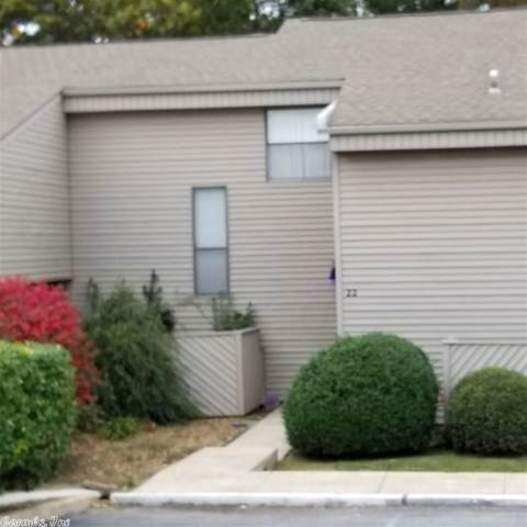 135 Hillview #22 #22, Fairfield Bay, AR 72088 (MLS #19034458) :: Truman Ball & Associates - Realtors® and First National Realty of Arkansas