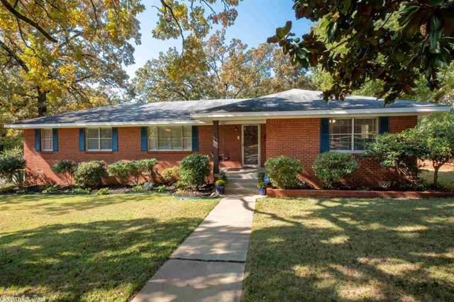 900 N Coolidge, Little Rock, AR 72207 (MLS #19035644) :: Truman Ball & Associates - Realtors® and First National Realty of Arkansas