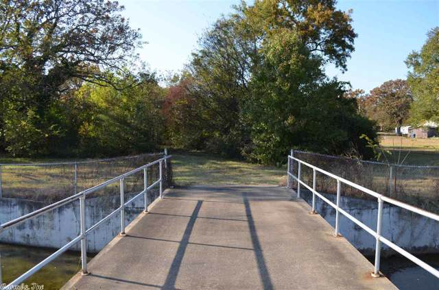 4711 Camp Robinson Road, North Little Rock, AR 72118 (MLS #19035850) :: The Angel Group