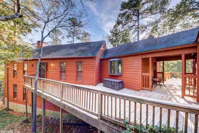 6 Glenleigh, Little Rock, AR 72227 (MLS #19035945) :: Truman Ball & Associates - Realtors® and First National Realty of Arkansas