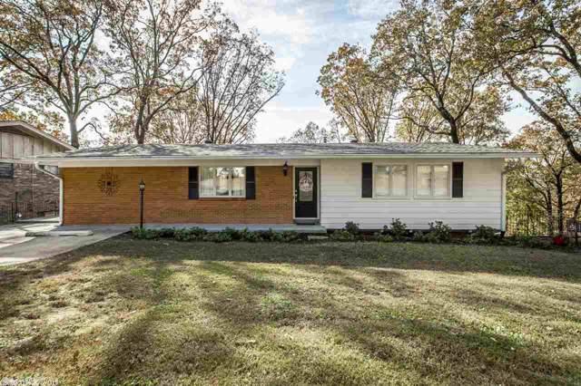 23 Nob Hill Cove, Little Rock, AR 72205 (MLS #19036017) :: Truman Ball & Associates - Realtors® and First National Realty of Arkansas
