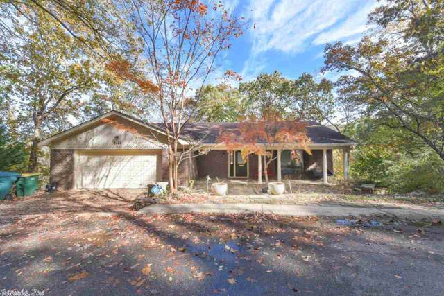 3221 Foxcroft, Little Rock, AR 72227 (MLS #19036018) :: Truman Ball & Associates - Realtors® and First National Realty of Arkansas
