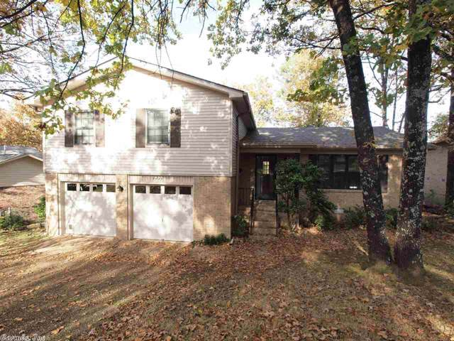 8220 Leatrice, Little Rock, AR 72227 (MLS #19036079) :: Truman Ball & Associates - Realtors® and First National Realty of Arkansas