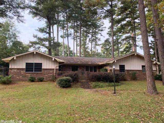 120 Marcone, De Queen, AR 71832 (MLS #19036164) :: Truman Ball & Associates - Realtors® and First National Realty of Arkansas