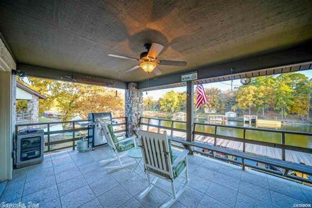 1143 Twin Points B, Hot Springs, AR 71913 (MLS #19036197) :: Truman Ball & Associates - Realtors® and First National Realty of Arkansas