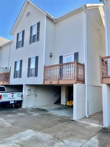 225 Bayshore Cove, Hot Springs, AR 71901 (MLS #19036850) :: Truman Ball & Associates - Realtors® and First National Realty of Arkansas