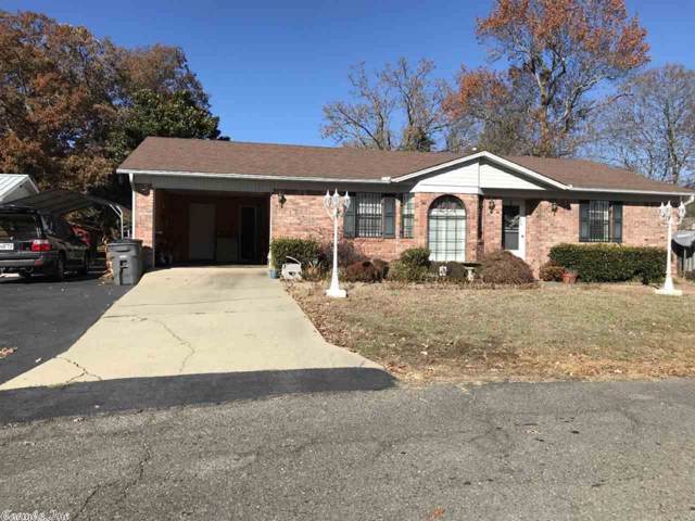 106 Longtree, Hot Springs, AR 71913 (MLS #19037212) :: Truman Ball & Associates - Realtors® and First National Realty of Arkansas