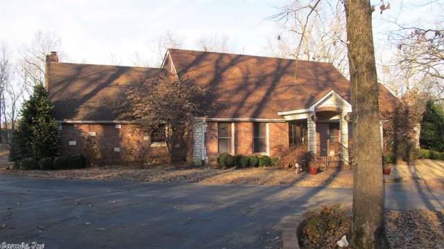814 Sherwood Oaks Lane, Jonesboro, AR 72404 (MLS #19037913) :: Truman Ball & Associates - Realtors® and First National Realty of Arkansas