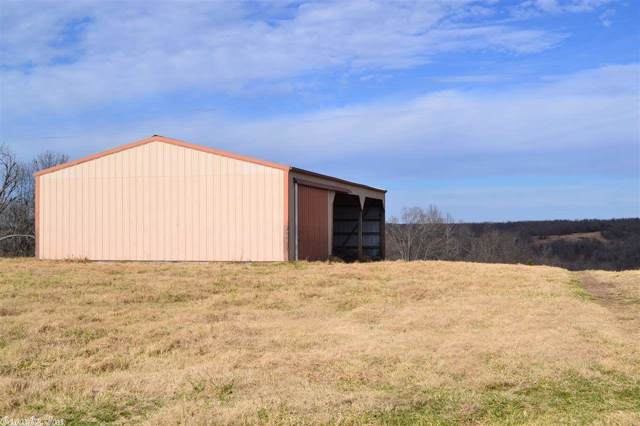 3796 Mc 3024, Yellville, AR 72687 (MLS #19038019) :: Truman Ball & Associates - Realtors® and First National Realty of Arkansas