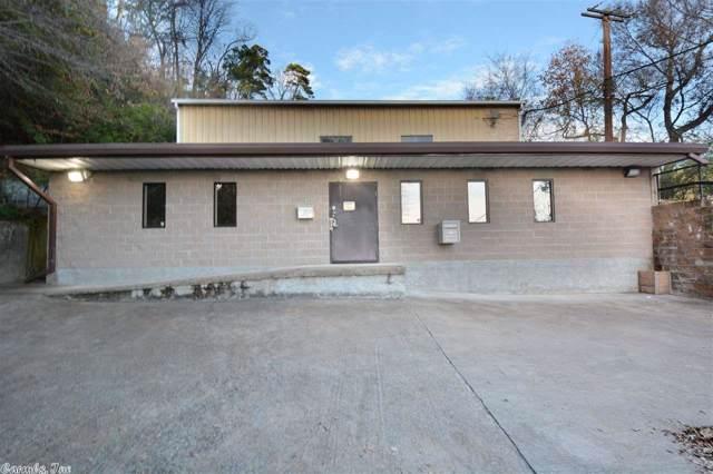 111 Exchange, Hot Springs, AR 71901 (MLS #19038111) :: United Country Real Estate